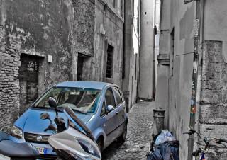 Roma Segnata