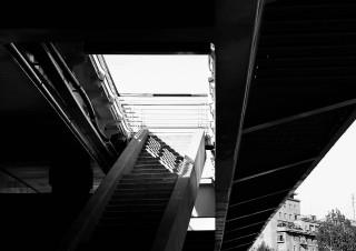 Ponte della musica – Lungotevere della vittoria