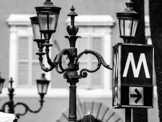 Mono(c)Roma