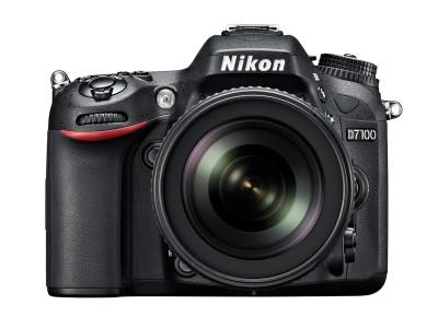 Nikon d7100, prime impressioni