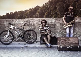 Isola Tiberina – Summer 2013