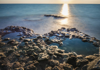 Long exposure – Summer 2013