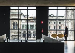 Museo del novecento – Milano-4
