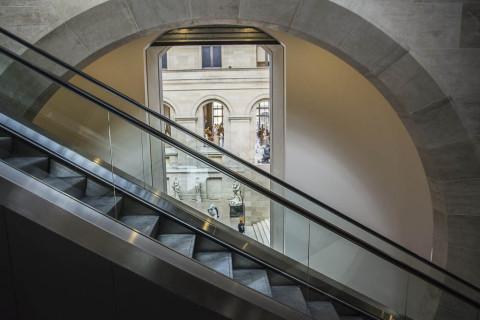 Qualche spunto dal Louvre e da Sainte Chapelle
