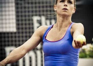 Internazionali di Tennis '14