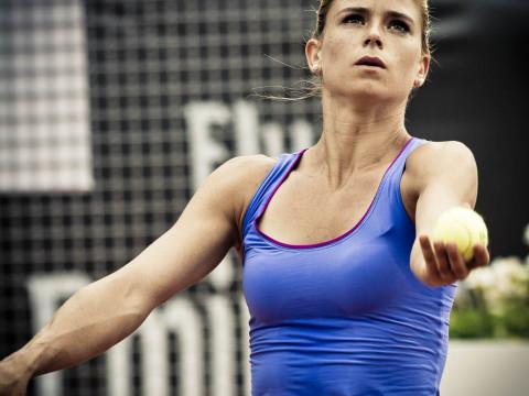 Internazionali di Tennis 2014