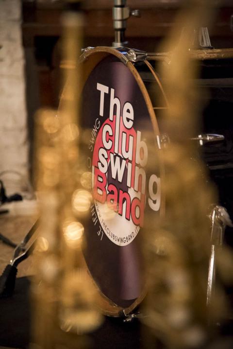 Una serata swing ai Pini Spettinati