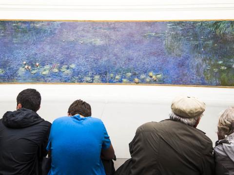 Parigi '15 – Museo d'Orsay-2