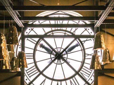 Parigi '15 – Museo d'Orsay-7