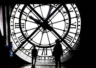 Parigi '15 – Museo d'Orsay-8