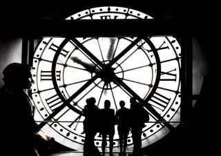 Parigi '15 – Museo d'Orsay-9