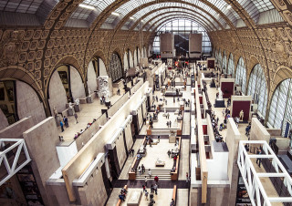 Parigi '15 – Museo d'Orsay-10