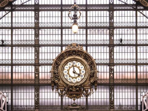 Parigi '15 – Museo d'Orsay-12