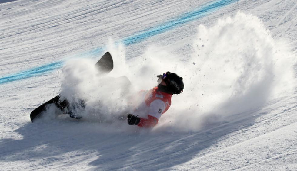 Io odio gli snowboarder