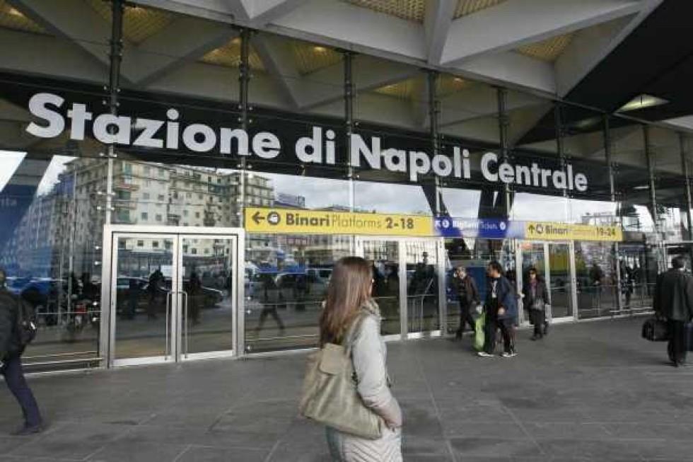 Due incontri a Napoli