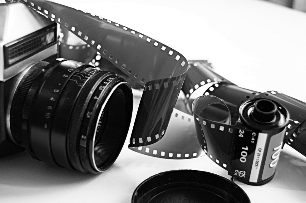 Le tipologie dei fotografi