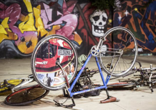 Bike Polo '16