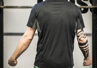 CrossFit '17-14