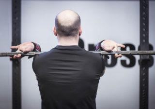 CrossFit '17-12