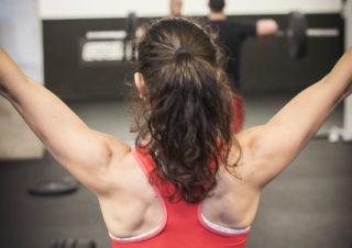 CrossFit '17-7