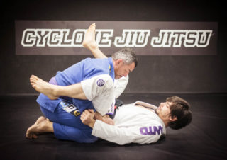 Ju Jitsu '17