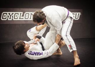 Ju Jitsu '17-2