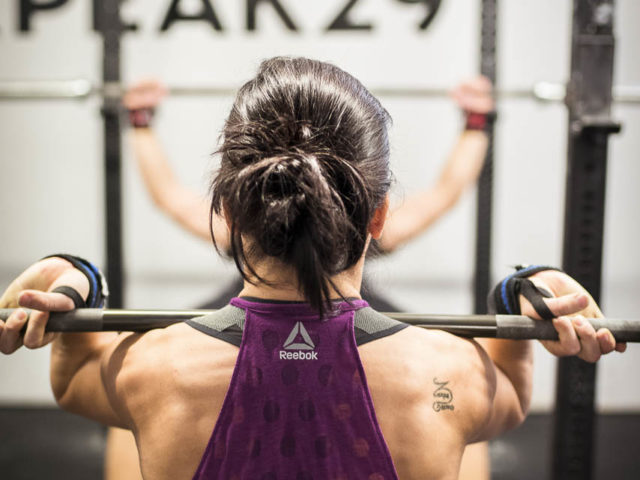 CrossFit '16