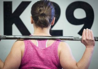 CrossFit '17-19