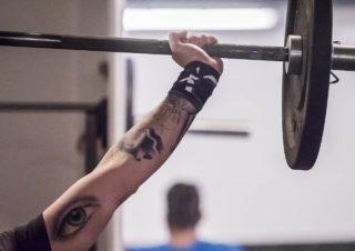 CrossFit '17