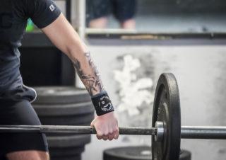 CrossFit '17-17