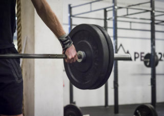 CrossFit '17-15